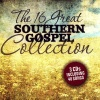 CD - The 16 Great Southern Gospel Collection 3 CD's