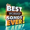 CD - The Best Worship Songs Ever! 2 CD's