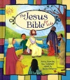 The Jesus Bible for Kids, Hardback Edition