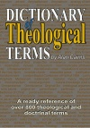 Dictionary of Theological Terms