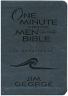 One Minute with the Men of the Bible, Imitation Leather