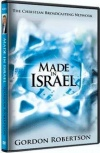 DVD - Made In Israel