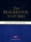 NKJV MacArthur Study Bible, Revised & Updated Edition