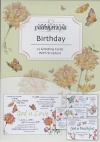 Birthday Cards - Faithful Wishes  (Box of 12)