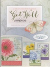 Get Well Premium Cards - I will both lie down in peace  (Box of 12)