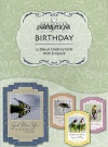 Birthday Premium Cards - Marvelous Works (Box of 12)