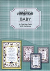 Baby Greeting Cards  (Box of 12)