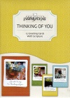 Thinking of You Cards, A-Tisket, A-Tasket,  (Box of 12)