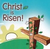 Easter Cards - Christ is Risen  (Pack of 5)