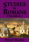 Studies in Romans, Three Volumes in One - CCS