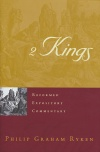 2 Kings - Reformed Expository Commentary - REC