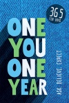 One You, One Year, 365 Devotional for Boys