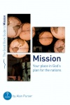 Mission, Your Place in God