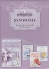 Sympathy Cards - In His Comfort, Box of 12