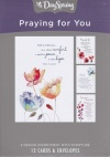 Praying for You Cards, Roy Lessin (Box of 12)