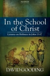 In the School of Christ: Lessons on Holiness in John 13-17