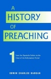 A History of Preaching - 2 Volume Set