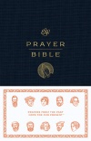 ESV Prayer Bible, Hardback Edition