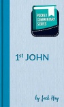 1st John - Pocket Commentary Series - PCS