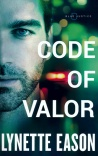Code of Valor, Blue Justice Series