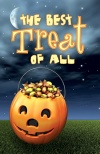 Tract - The Best Treat of All, Halloween - Pack of 25