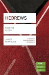 Lifebuilder Study Guide - Hebrews