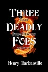 Three Deadly Foes, Fear, Loneliness & Worry