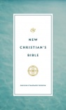 ESV New Christian's Bible, Hardback Edition