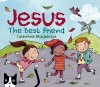 Jesus – the Best Friend, Board Book