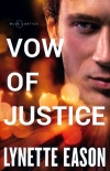 Vow of Justice, Blue Justice Series