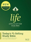 NLT Life Application Study Bible, Third Edition, Hardback Edition