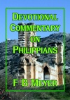 Devotional Commentary on Philippians - CCS