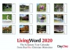 Living Word Calendar 2020  - Value Pack of 10 - VPK