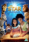 DVD - The Star, The Story of the First Christmas