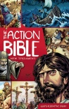 The Action Bible New Testament - Value Pack of 20 = £8.59 - VPK