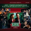 CD / DVD - Joy: An Irish Christmas Live