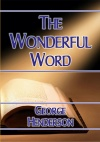 The Wonderful Word