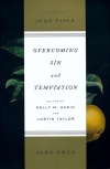 Overcoming Sin and Temptation, Redesigned Cover