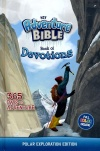 NIV Adventure Bible Book of Devotions, Polar Exploration Hardback Edition