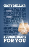 2 Corinthians For You - GBFY