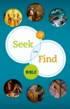 ESV Seek and Find Bible, Hardback Edition