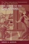 Letter to the Galatians - NICNT