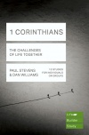 Lifebuilder Study Guide - 1 Corinthians, The Challenges of Life Together