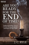 Are You Ready for the End of Time?
