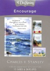 Encouragement Cards - Charles Stanley - Box of 12