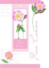 Birthday Card - Roses With Attachment - 4PC10