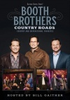 DVD - Country Roads, Country And Inspirational Favorites