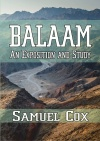 Balaam - An Exposition and Study - CCS