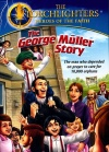 DVD - The Torchlighters Series - George Muller