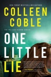 One Little Lie, Pelican Harbor Series